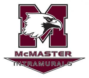McMaster Intramurals Logo thumb
