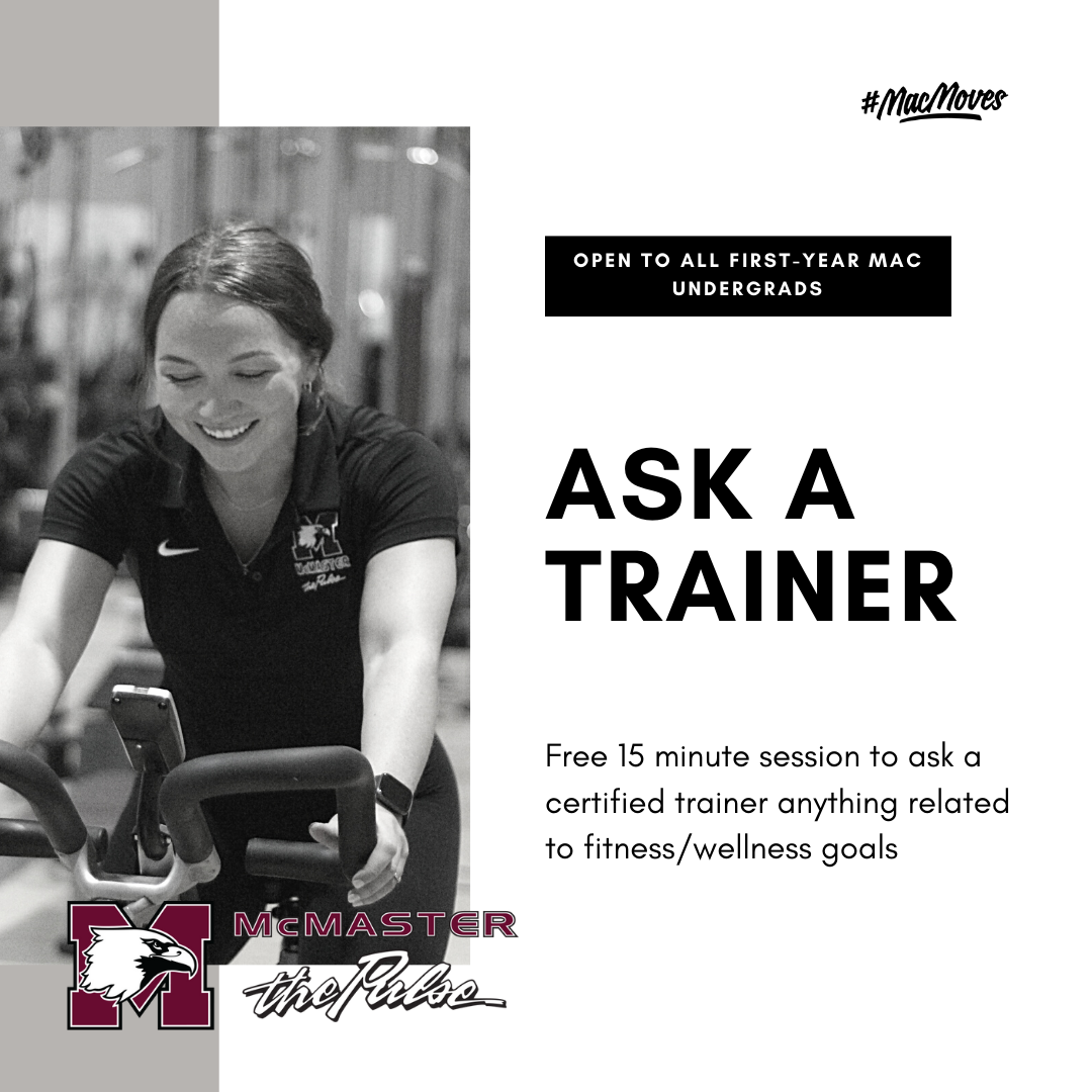 Ask a Trainer Graphic 1