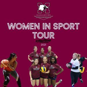 Women In Sport Tour 2021